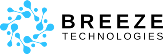 Logo Breeze Technologies