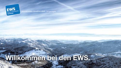 Visual EWS Schönau
