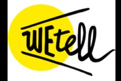 Logo WEtell